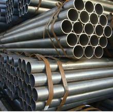 Building Steel Tube Zinc Coated Galvanized Iron Pipe