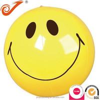 Popular inflatable beach ball,funny eye ball beach ball