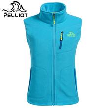 Outdoor Women Jacket Fleece Body Warmer