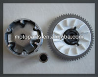 HM50 CVT clutch 50cc scooter cvt clutch,enclosed scooter electric scooter windshield tank gas for motorcycles