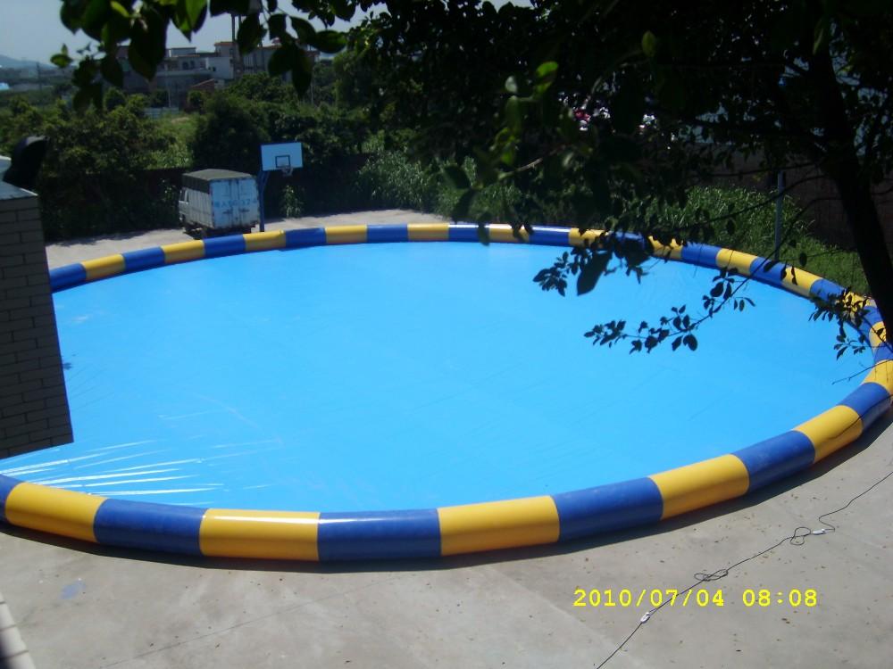 Big rectangulaire piscine gonflable pour enfants et for Fournisseur piscine