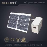 Install quickly aluminum bracket for 300W mono solar panel price