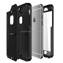 Armor case for iphone 6s, for iphone 6s kickstand case waterproof case bag, China supplier