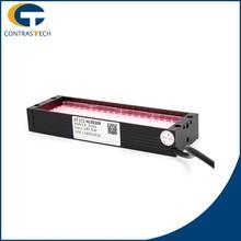 LT2-HL9830 Factory Hot Sale 98x30mm Illumination Area 24V LED Bright Field Light