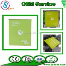 Original Quality For JIAYU G4 G4C G4T G5 G5S AKKU JY G4/G5 Batterij Factory OEM