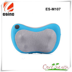 New Arrival !! Car and Home Used Kneading Massage Pillow