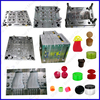 Shanghai PP PE Products Plastic Mould Making