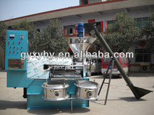 Latest product easy operated 6YL-100 small cold press oil extractor machine