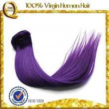 better quality cheap human hair weft hair weave factory