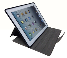 new style wooden bamboo pc cheap back cover for iPad 2345