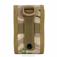 loveslf hot style camo cell nylon phone case Outdoor Sport Phone Case Tactical Military Mobile Phone Case