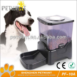 45 Cups Large Capacity Automatic Dog Feeder