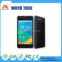 WX3 4.5 inch MT6572 2MP Chinese FWVGA Capacitive Touch Screen Oem Cell Phone Mobile Phone Security Smart Phone Dual Sim