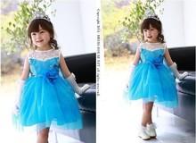 2015 baby girl party dress children frocks designs/girl dress for muslim girls