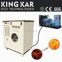 low rpm permanent magnet hydrogen electric generators
