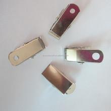 MR crocodile clips/insulated crocodile clips/battery clamp alligator clip for Factory direct sale