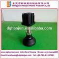 Enchufe de plástico para el tubo/del extremo del tubo tapones