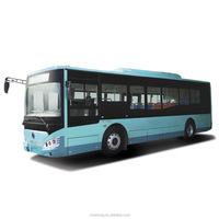 ELECTRIC BUS SLK6129USCHEV