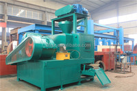 Factory best quality briquette machine/charcoal briquette machine/artificial coal making machine