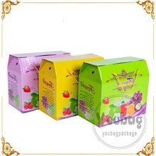 Biodegradable paper food take out boxes wholesale