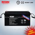 shenzhen plomo ácido batería 12v 150Ah