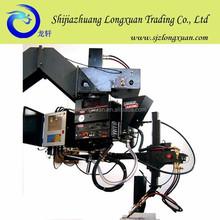 Saddle welding and cutting machine/machinery/equipment