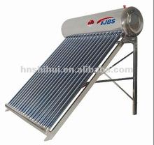 Most popular 300L high pressure solar collector