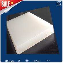 CNC Engraving pp plastic sheet, pp sheet