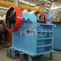 Adjustable Discharge Hard Rock DHKS4230 Jaw Primary Crusher MAX 400tph