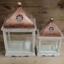 With Custom Sizes Attractive Style Table Lantern Kerosene Lamp And Lanterns