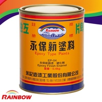 INDUSTRIAL RED LEAD PRIMER EPOXY PAINT FOR METAL STEEL
