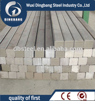 201 square bar price hot rolled stainless steel