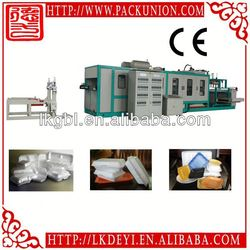EPS foam box manufacturer