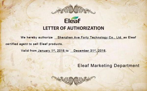 2017 Портативный Eleaf Istick Qc 200 Вт с МЕЛО 300 Другие
