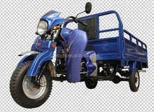 200CC cargo tricycle motorcycle,three wheel motor tricycle for Africa