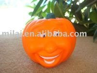 PU pumpkin