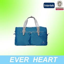 Men Women Outdoor Travel Duffle Bag Carry-On Nylon Luggage Tote Handbag