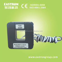Split Core Current Transformer ECT-T36, current transformer, opennable, 0.333V output