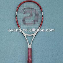 head aluminum tennis racket