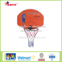 Ning Bo Jun Ye Promotion High Quality Tactic Basketball For Board From China