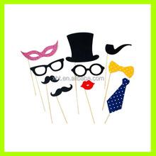 Party decoration Halloween mask set