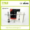 QHJ mini protank atomizer kit with changeable coil head china wholesale
