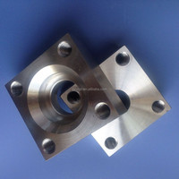 On Sale Steel Forged Square Flanges
