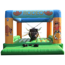the most popular inflatable rodeo bull, inflatable rodeo game