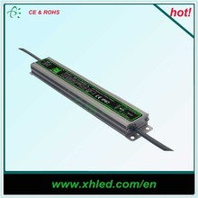 AC 90V / 130V 170V / 250V led current driver 10W 150mV constant current driver IP 67 with constant current dimmable led driver