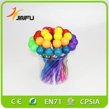 china market led flashing ballpoint pen for sale