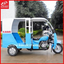 4-6 Seaters Passengers Electric Tricycles / Three Wheels Passenger Rickshaw / Music Passenger Tricycle Tourist Car