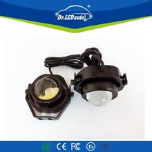 ultra thin motorcycle led lights