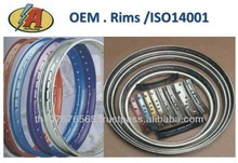 High Quality Motorcycle Steel Wheel Rim for Sale