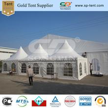 Carpa grande de 30 x 50 m, carpa de bodas, carpa para ceremonias grandes al aire libre, celebraciones, festivales, eventos
